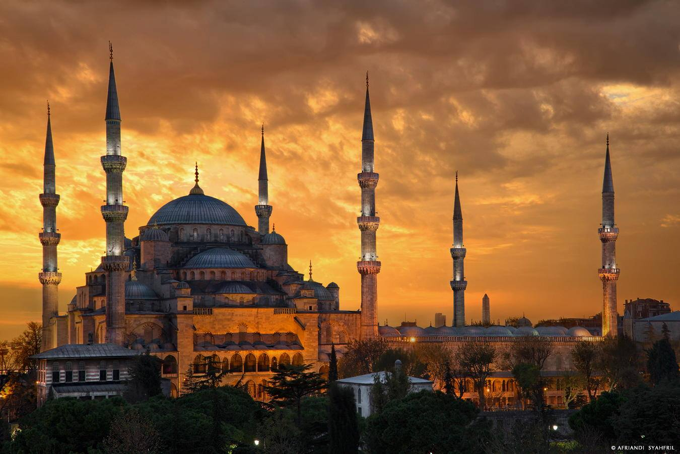 Sultan Ahmet Camii Tarihçesi ve Bilinmeyen Özellikleri 2
