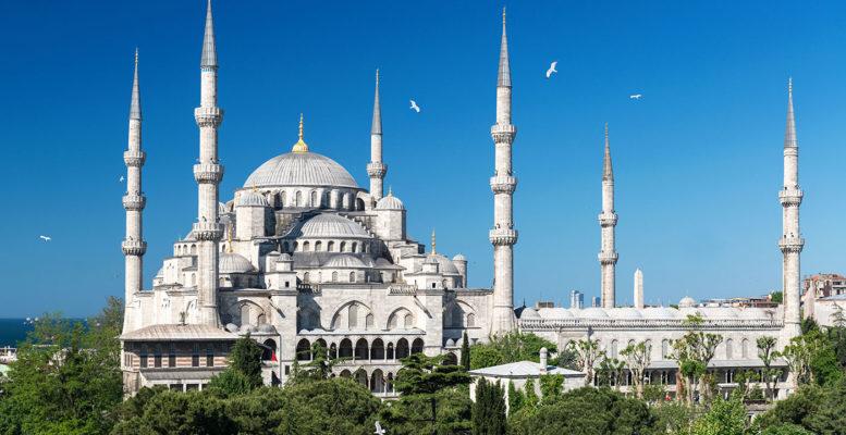 Sultan Ahmet Camii Tarihçesi ve Bilinmeyen Özellikleri