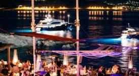Yunanistan Eğlence Hayatı ve Mekanları