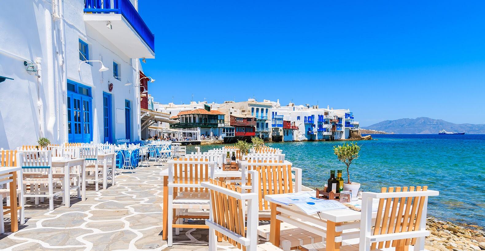 Yunanistan Eğlence Hayatı ve Mekanları 2