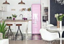 Küçük Mutfaklar İçin Dekorasyon Önerileri 3