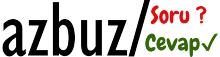 Azbuz Sorular - Türkiye' nin  Soru Cevap Platformu !