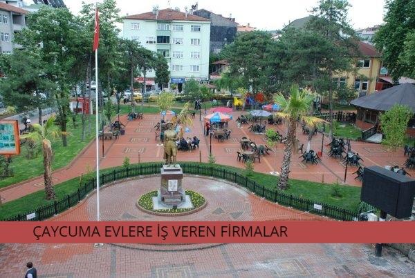 Zonguldak Evlere Ek İş Veren Firmalar - Ekiş İlanları 2020 2