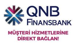 QNB Finansbank Telefon Bankacılığı Direk Müşteri Temsilcisine Bağlanmak 3
