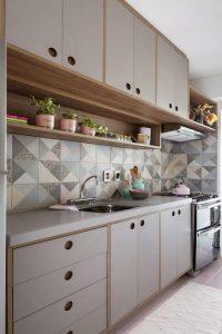 Küçük Mutfaklar İçin Dekorasyon Önerileri 18