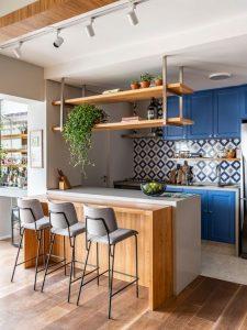 Küçük Mutfaklar İçin Dekorasyon Önerileri 27