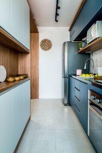 Küçük Mutfaklar İçin Dekorasyon Önerileri 29