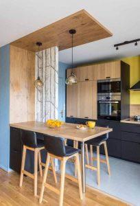 Küçük Mutfaklar İçin Dekorasyon Önerileri 31