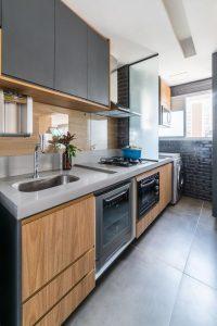 Küçük Mutfaklar İçin Dekorasyon Önerileri 37