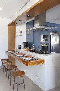 Küçük Mutfaklar İçin Dekorasyon Önerileri 40