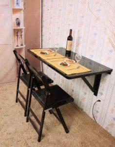 Küçük Mutfaklar İçin Dekorasyon Önerileri 41
