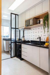Küçük Mutfaklar İçin Dekorasyon Önerileri 44