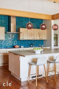 Küçük Mutfaklar İçin Dekorasyon Önerileri 45