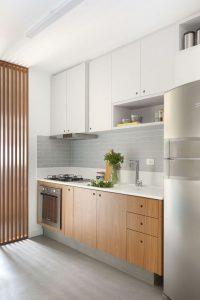Küçük Mutfaklar İçin Dekorasyon Önerileri 10