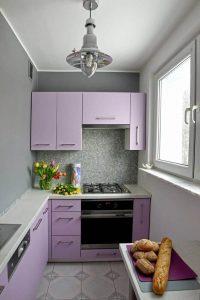Küçük Mutfaklar İçin Dekorasyon Önerileri 11