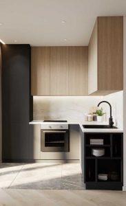 Küçük Mutfaklar İçin Dekorasyon Önerileri 15