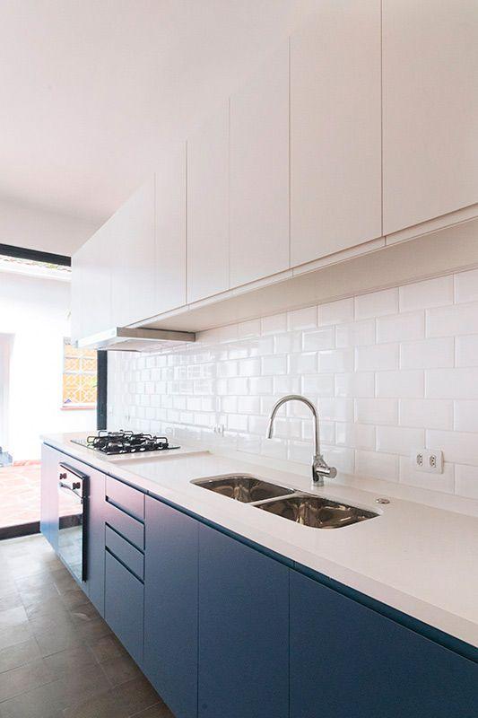 Küçük Mutfaklar İçin Dekorasyon Önerileri 4
