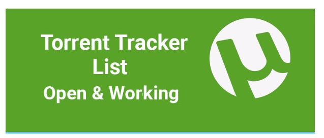 2020 - 2021 Yeni Torrent Tracker Listesi - En Hızlı Trackerler 1