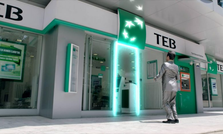 Türk Ekonomi Bankası TEB Müşteri Hizmetleri İletişim Çağrı Merkezi Telefon Numarası