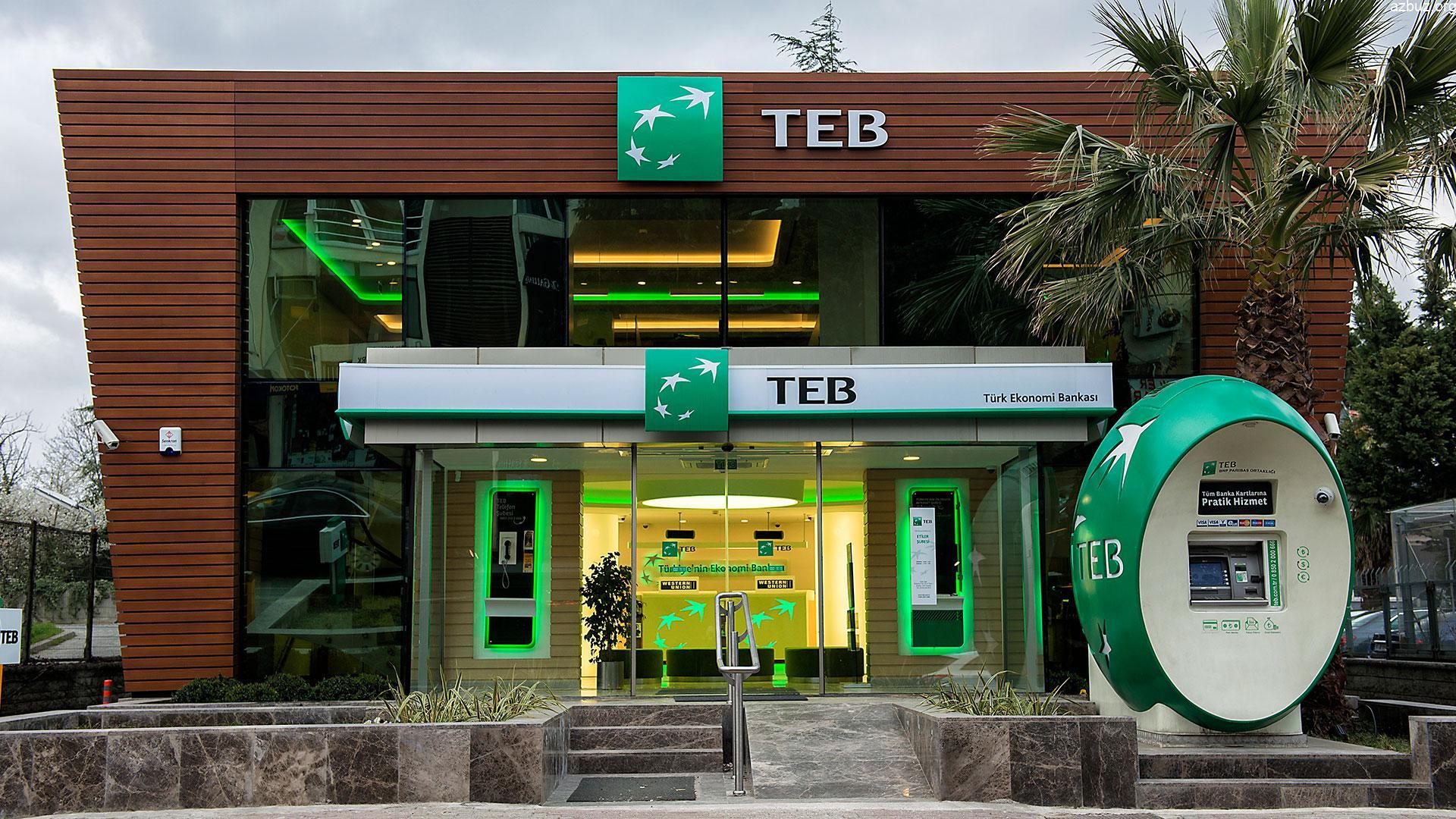 Türk Ekonomi Bankası TEB Müşteri Hizmetleri İletişim Çağrı Merkezi Telefon Numarası 1