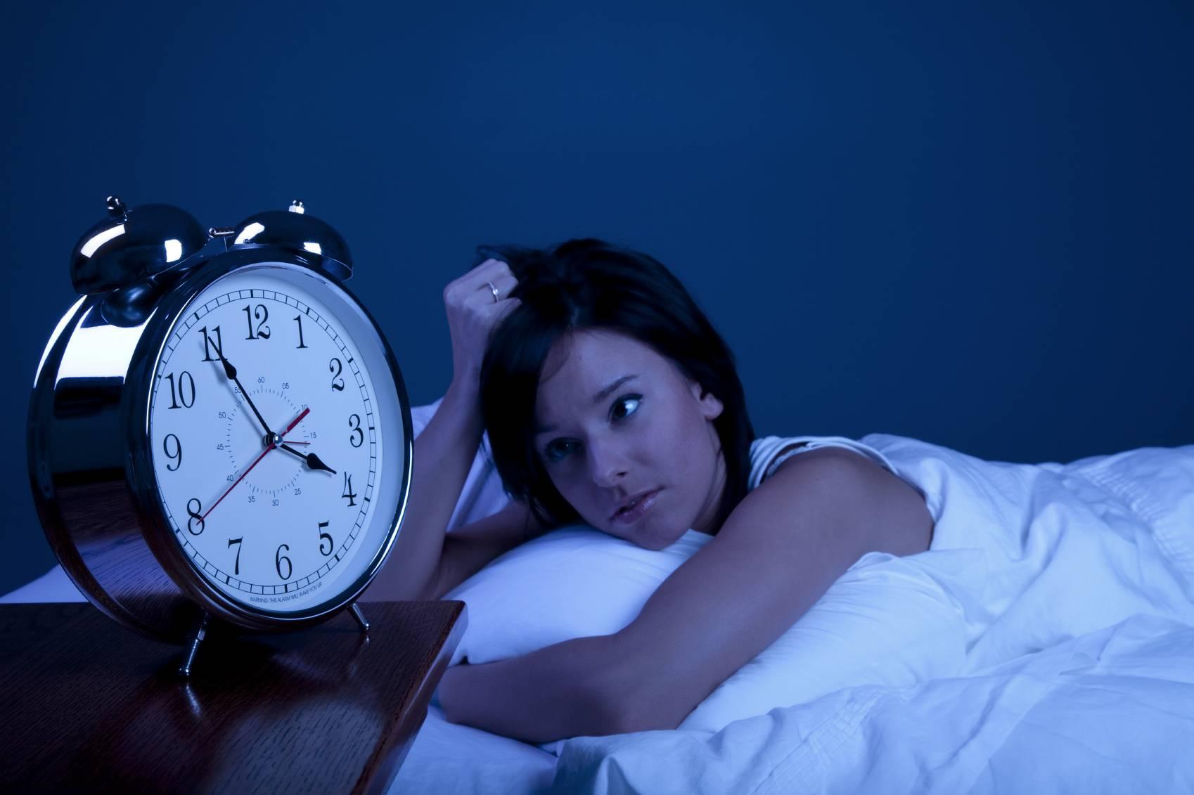 Uyku Nedir? Uyku Bozuklukları Nelerdir? 1