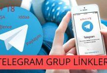 2021 Telegram Grupları +18, İfşa, İPTV, 12