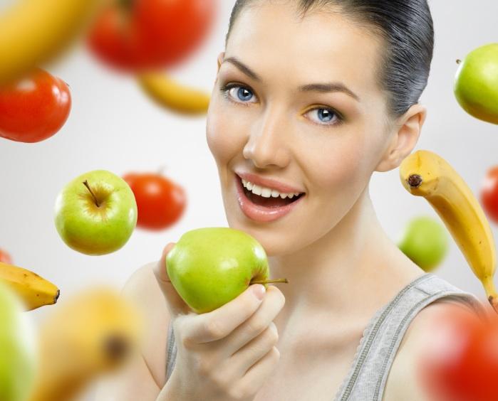 Vajinal Sağlığa İyi Gelecek 7 Yiyecek 7