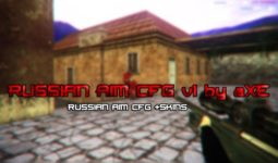 CS 1.6 Russian Aim Config Cfg 2020 7