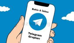 İddaa Bahis Telegram Grupları 2020 1