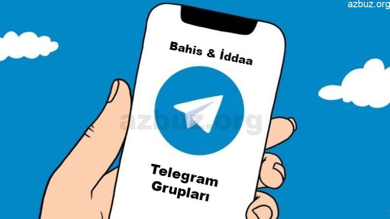 Güncel Telegram Grupları 3