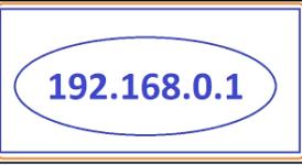 192.168.0.1 - 192.168.O.1 Modem Arayüz Giriş 3