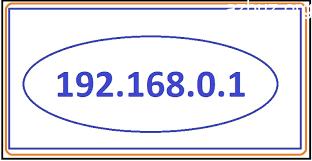 192.168.0.1 - login-admin-setings