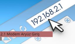 192.168.2.1 Login Admin Giriş Ayarları 1