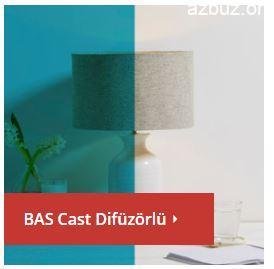BAS Renk Kartelası ( Birleşik Akrilik) 2