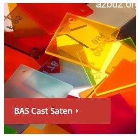 BAS Renk Kartelası ( Birleşik Akrilik) 6