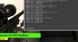 Cs Go Kodları - Cs Go Hile Kodları New 6