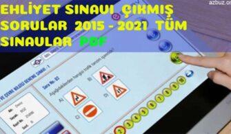 ehliyet-sinavi-cikmis-sorular-2015-2020
