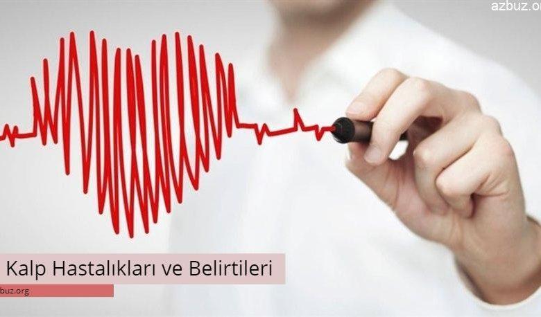 Kalp Hastalıkları ve Belirtileri Nelerdir? 1
