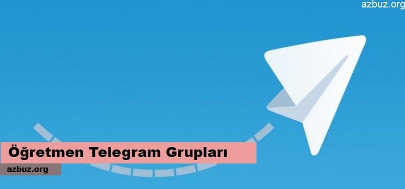 Güncel Telegram Grupları 4