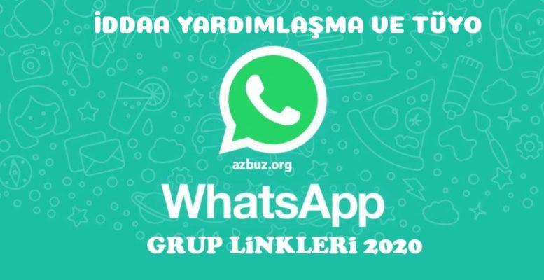 İddaa Bahis Tüyoları Whatsapp Grupları 1