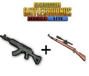 PUPG En Etkili Silah Seçimi 4