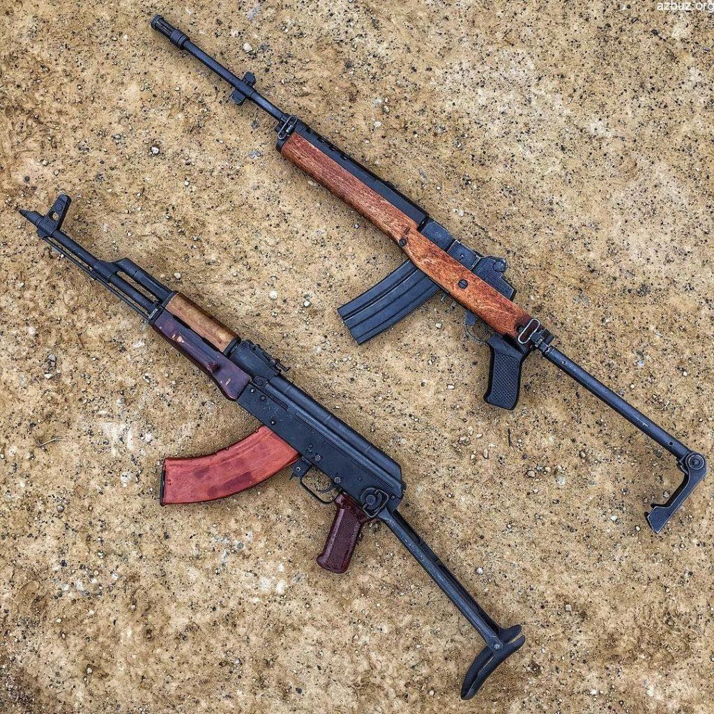 PUPG En Etkili Silah Seçimi 5