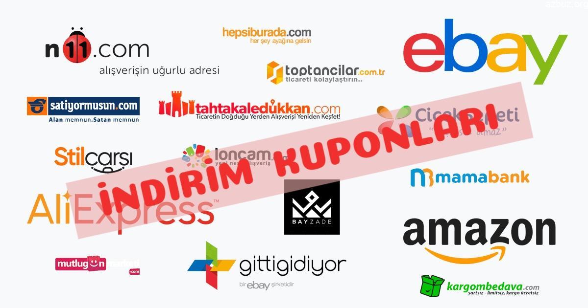 Telegram Alışveriş Grupları - Kampanyalar, Fırsatlar, Kuponlar 5