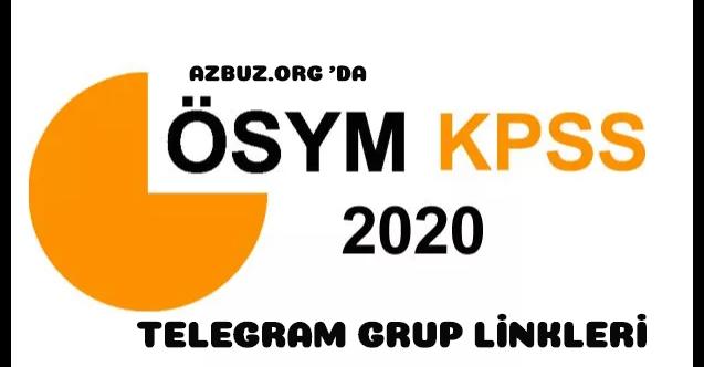 Güncel Telegram Grupları 6