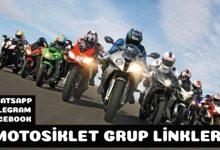 Türkiye Motosiklet Grupları - Motosiklet whatsapp - telegram-facebook 6