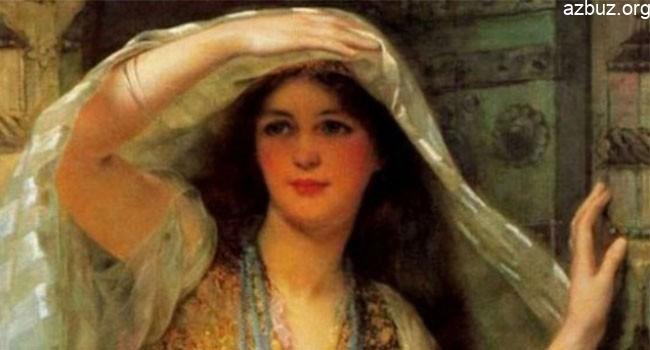 Saray Kadınları Güzelleşmek İçin Neler Yapıyorlardı? 3