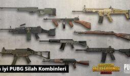 PUPG En Etkili Silah Seçimi 11