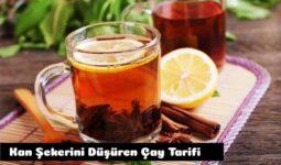 Şeker Hastaları İçin Kan Şekerini Düşüren Çay 3