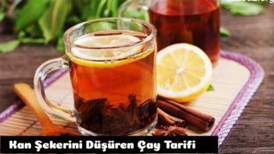 Şeker Hastaları İçin Kan Şekerini Düşüren Çay 1