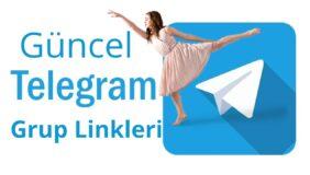 Güncel Telegram Grupları 9
